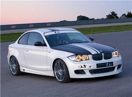 2007 BMW 1-Series tii