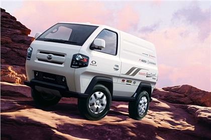 2007 Daihatsu Mud–Master C