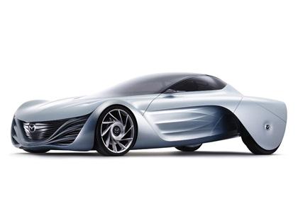 2007 Mazda Taiki