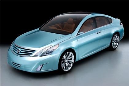 2007 Nissan Intima