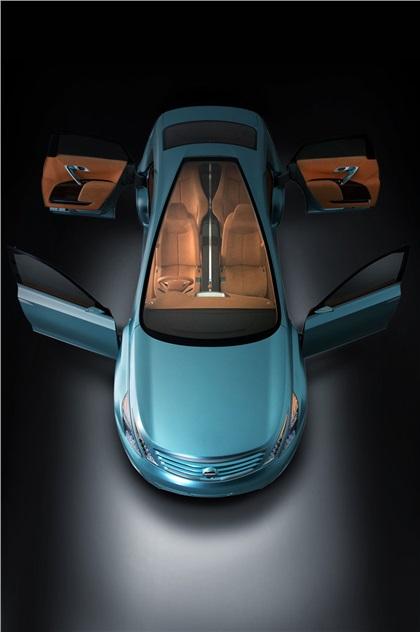 2007 Nissan Intima Concepts