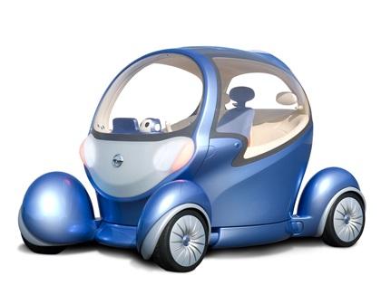 2007 Nissan Pivo 2