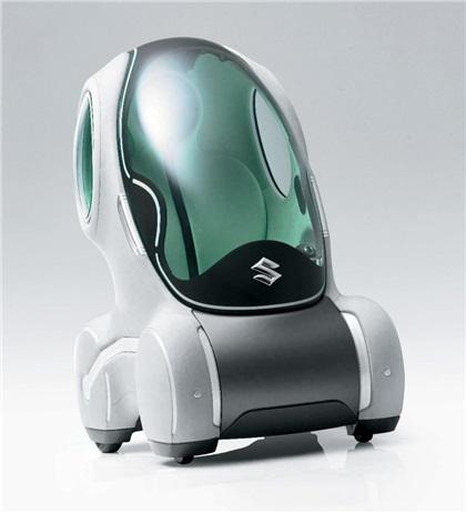 2007 Suzuki Pixy & SSC