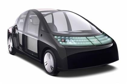 2007 Toyota 1/X