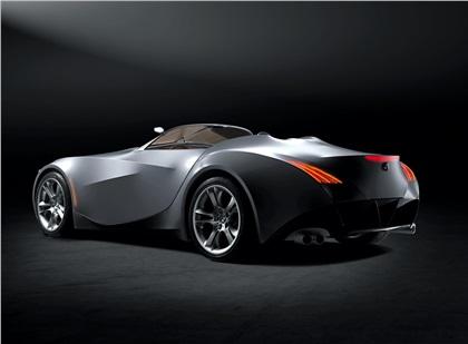 2008 BMW GINA - Concepts