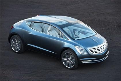 2008 Chrysler ecoVoyager