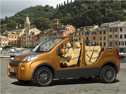 2008 Fiat Portofino
