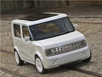 2008 Nissan Denki Cube