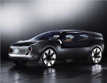 2008 Renault Ondelios