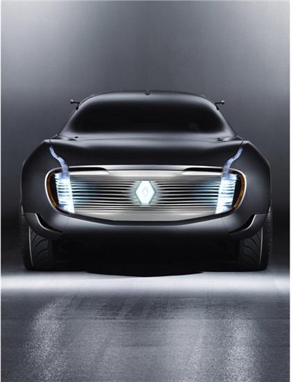 2008 Renault Ondelios Concepts