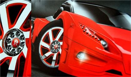 2008 Lada Revolution 3