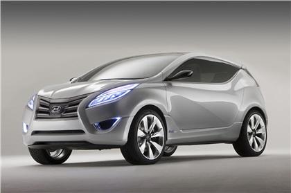 2009 Hyundai HCD-11 Nuvis