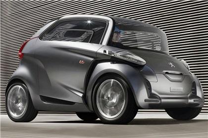 2009 Peugeot BB1