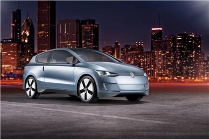 2009 Volkswagen Up! Lite