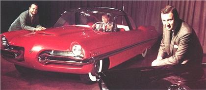 1953 Lincoln XL-500