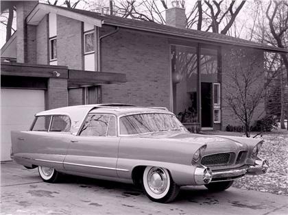 1956 Plymouth Plainsman (Ghia)
