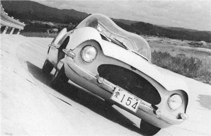 1957 Toyota Proto