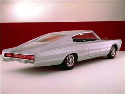 1965 Dodge Charger II