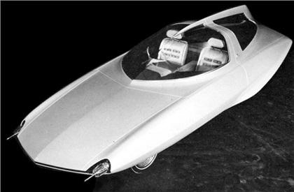 1966 Toyota Concept