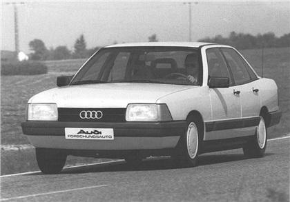 1981 Audi Auto 2000