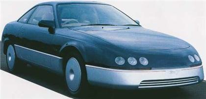 1987 Toyota GTV