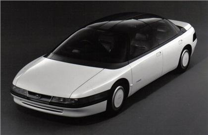 1987 Subaru F-624 Estremo