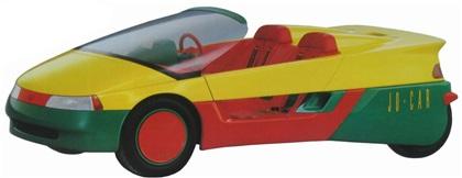 1987 Subaru Jo-Car