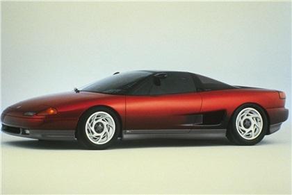 1988 Dodge Intrepid