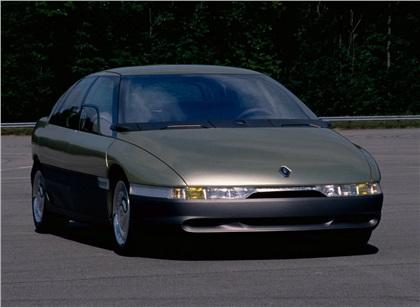 1988 Renault Megane (Coggiola)