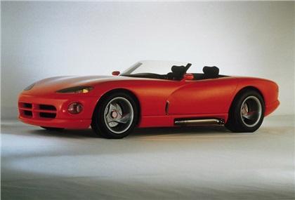 1989 Dodge Viper VM-01