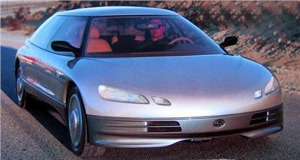 1989 Subaru SRD-1 (I.A.D.)