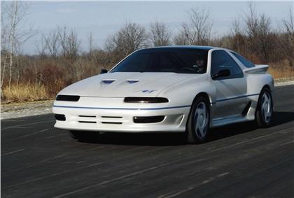 1990 Dodge Daytona RT