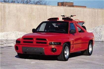1990 Dodge LRT