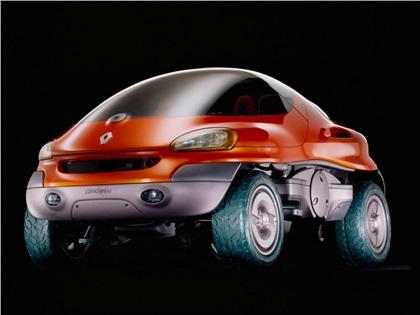 1993 Renault Racoon