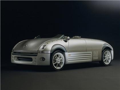 1994 Renault Argos