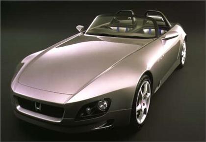 1995 Honda SSM (Pininfarina)