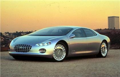 1996 Chrysler LHX