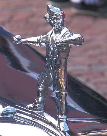Fiat Balilla (1932): Мальчик по прозвищу «пуля»