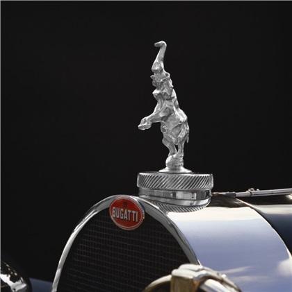 Bugatti Royale Type 41: Королевский слон