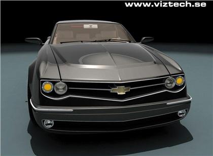 Vizualtech ImpalaZ SS (2006): Ретромания продолжается