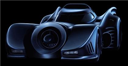 Batmobile (1989)