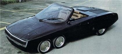 Panther Six (1977)