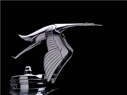 Hispano-Suiza: Аисты истребители
