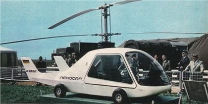 Wagner Aerocar (1965)