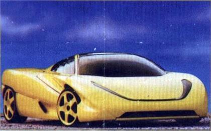 Design Performance Barramunda (1994)