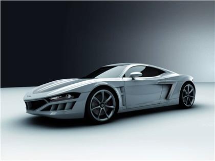 Hispano Suiza V10 Supercharged (2010): Притяжение имени