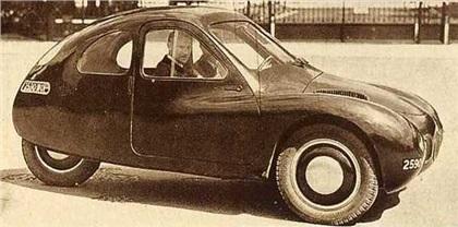 Mathis VL 333 (1946)