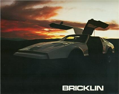 Bricklin SV1 (1974-75)