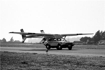 Ave mizar 1973 the flying pinto blog for Mizar youtube