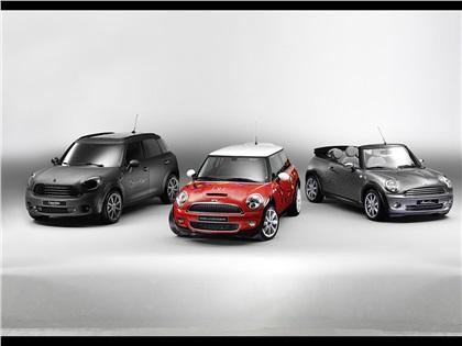 Life Ball Mini (2010): автомобили против СПИДа